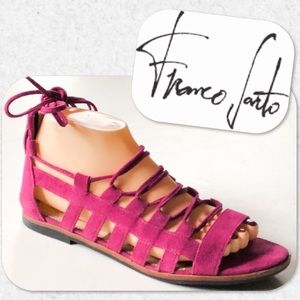 Franco Sarto Appalacia Sandals